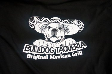 Bulldog taqueria