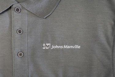 Johns Mansfield chest print