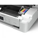 エプソンプリンターPX-405A純正インク型番と特徴。途中交換手順も公開!