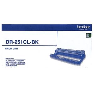 brother dr251clbk drum unit