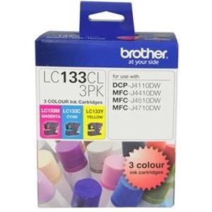 brother lc133 value pack