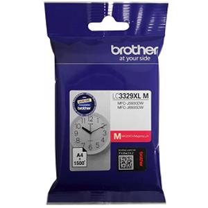 brother lc3329xl magenta ink cartridge