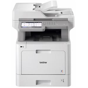 brother mfcl9570cdw colour laser printer