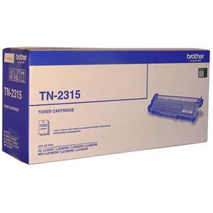brother tn2315 toner cartridge