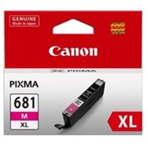 canon 681xl magenta ink cartridge