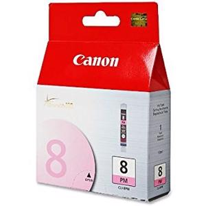 canon 8 light magenta ink cartridge