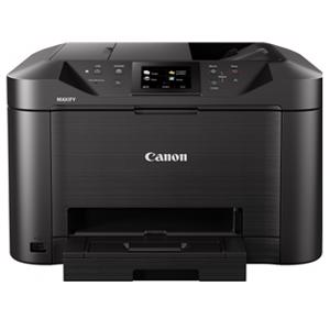 canon mb5160 inkjet printer