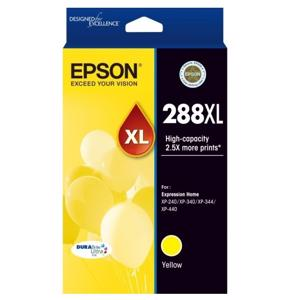 epson 288xl yellow ink cartridge