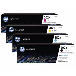 hp 202x value pack