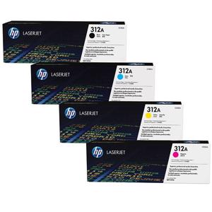 hp 312a value pack