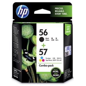 hp 56 value pack printer ink