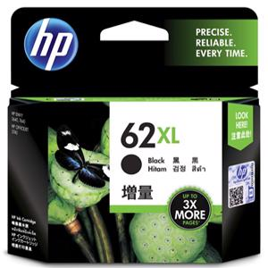 hp 62xl black printer ink