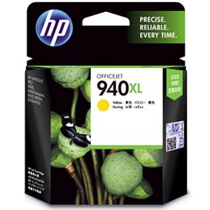 hp 940xl yellow printer ink