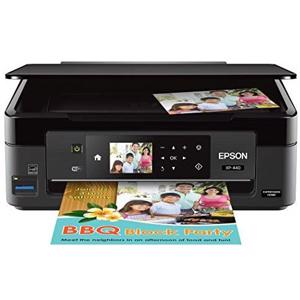 epson xp440 ink