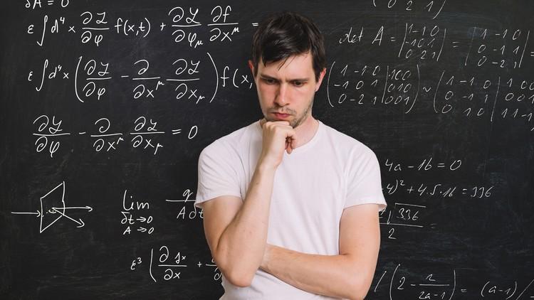 Math skill solving problems