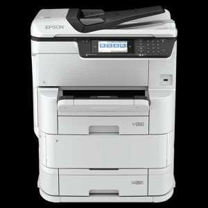 A3 MFP printerid
