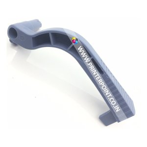 Pinch Arm Lever Handle For HP DesignJet 500 510 800 815 820 4500 T1100 (C7769-60181 C7770-60015)