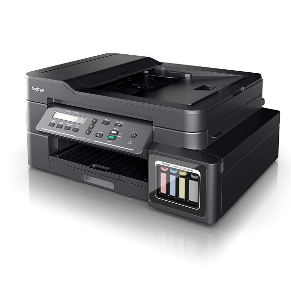 Brother DCP-T710W InkTank Refill System Multi-Function Printer