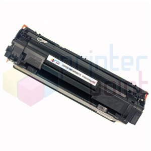 Easy Refill 85A Black Toner Cartridge CE285A Compatible For HP LaserJet Pro Series
