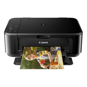 UnBoxed Canon MG3670 All-in-One Inkjet Wireless Printer (Brand New Without Cartridge)