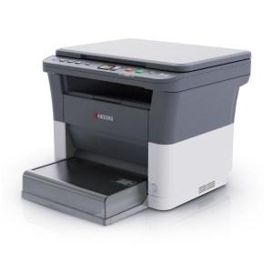 Kyocera FS-1020 Monochrome Multi-Function Laser Printer