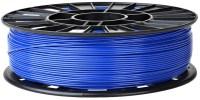 Катушка пластика ABS синего цвета