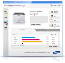 Easy-Printer-Manager
