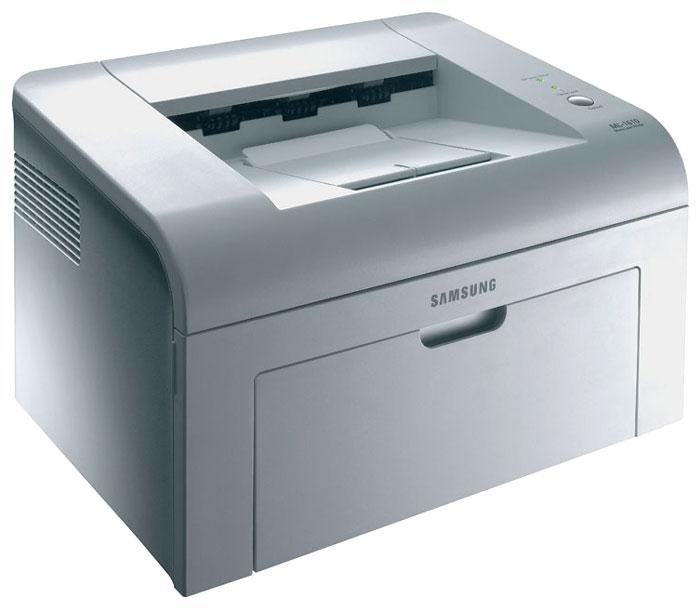 Скачать драйвера к принтеру samsung ml 1615