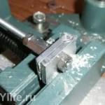Пластина нагревателя из алюминиевых полос