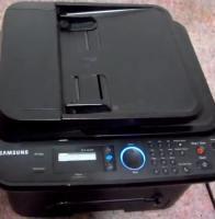 Samsung SCX-4623F