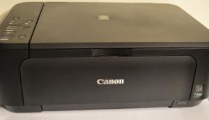 Canon PIXMA MG3540