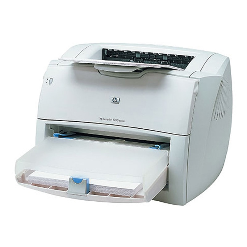 Hp Laserjet 1200 Series Драйвер Windows 10 X64 Скачать img-1