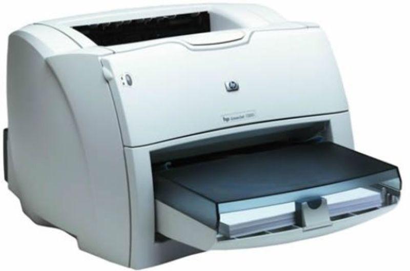 Laserjet 1300 драйвер windows 10 x64 скачать.