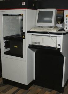 Аппарат для стереолитографии SLA-250