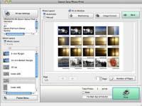 Epson Easy Photo Print для Mac