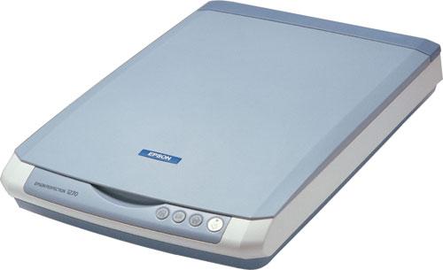 драйвер для сканера epson perfection 1270 для windows 7 скачать