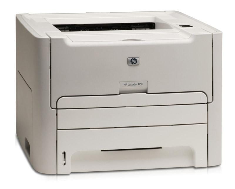 скачать драйвер на Hp Laserjet 1160 для Windows 7 img-1