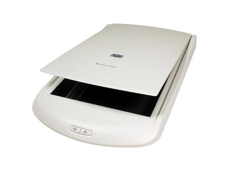 Hp scanjet 2400 digital flatbed scanner drivers download.