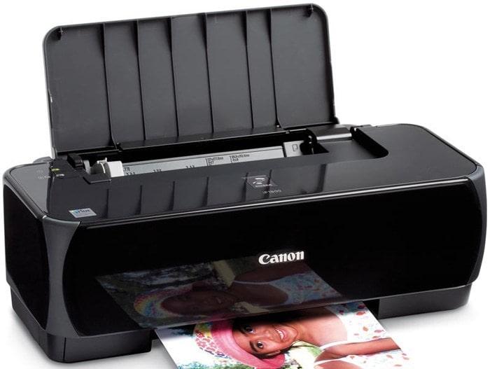 Скачать драйвер для принтера кенон ip1900