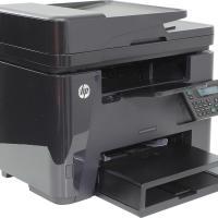 HP LaserJet Pro M225rdn