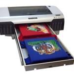 Принтер для печати на ткани
