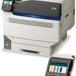 Лазерный принтер Oki