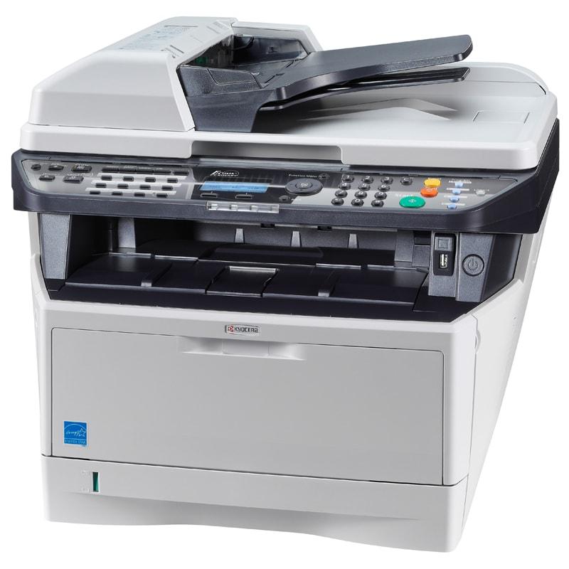 Скачать бесплатно драйвер для принтера kyocera ecosys m2030dn