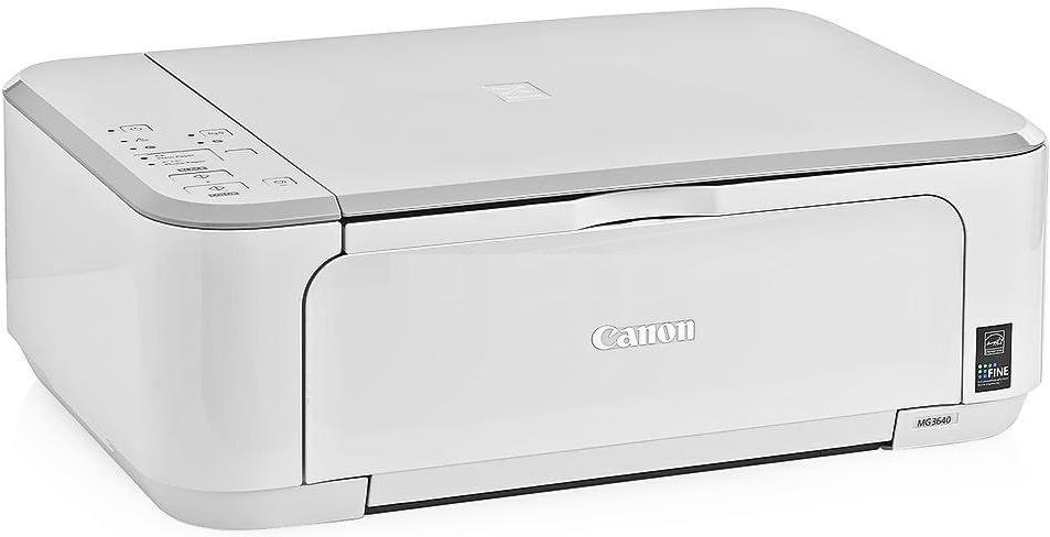 Canon Mg3640 Драйвер Скачать Бесплатно img-1