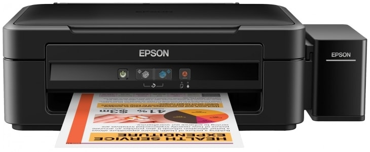 Скачать драйвер для принтера эпсон л222 бесплатно