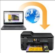 Remote Print
