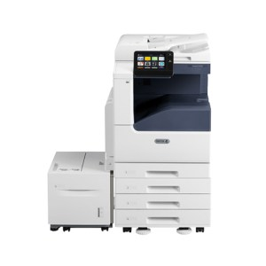 VersaLink C7020 - 3 trays with stand and HCF