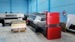 Impresora EFI Vutek QS 3200 de gran formato
