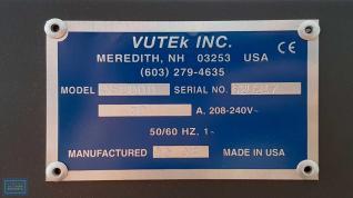 Placa impresora gran formato EFI Vutek