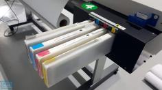 Impresora cortadora ploter RolandVersa Camm VS 540 i